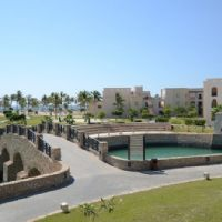 OMAN * BRAVO CLUB Salalah Rotana Resort