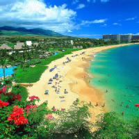 Sheraton Maui Resort and Spa by Sampei Tours