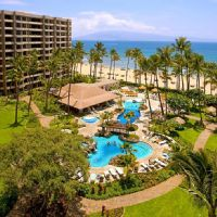 Kaanapali Beach Hotel by Sampei Tours