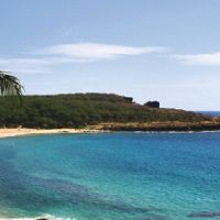 Four Season Lana'i at Manele Bay by Sampei Tours