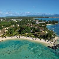 Le Canonnier Beachcomber Hotel by Sampei Tours