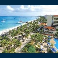 BARCELO' ARUBA - PALM BEACH