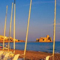 CALABRIA *Th Resort Le Castella*
